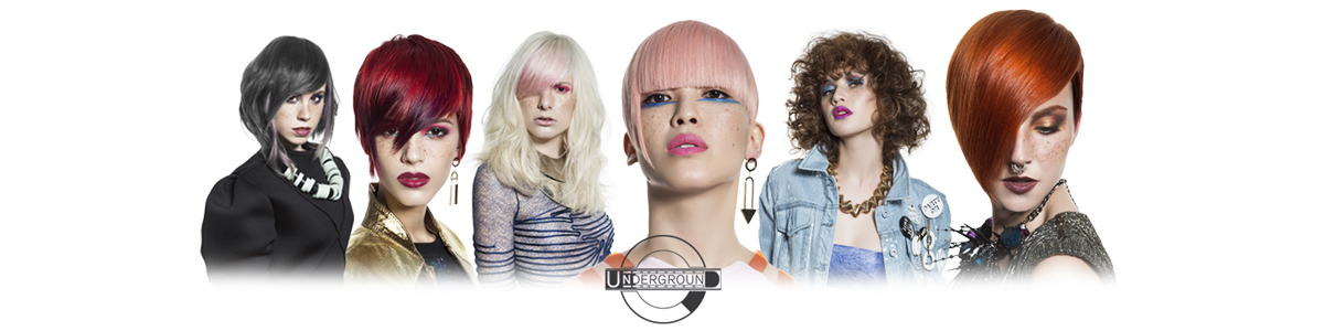 Felicitas Hair, Undergound Collection