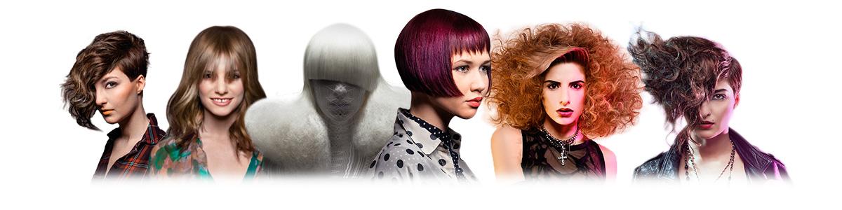 Colecciones Felicitas Hair